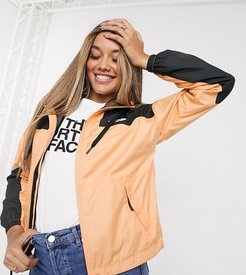 Sheru jacket in orange Exclusive at ASOS