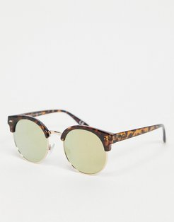 Rays for Daze sunglasses in brown