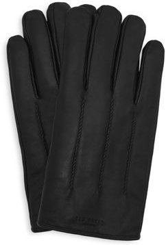 Rainboe Deerskin Leather Gloves