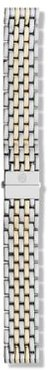 Deco/Deco Madison Stainless Steel 7-Link Watch Bracelet, 16-18mm