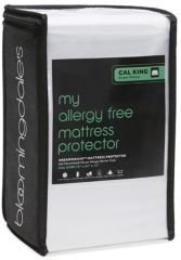 My Allergy Free Mattress Protector, California King - 100% Exclusive