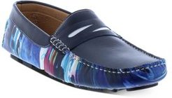 Russell Penny Loafers