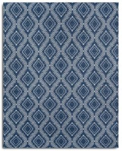 Easton Eas-1 Area Rug, 5' x 7'6