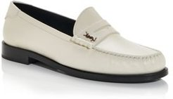 Le Loafer Moc Toe Penny Loafers