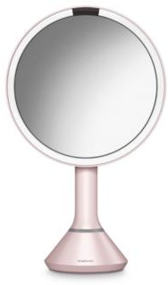 8 Sensor Mirror with Touch-Control Brightness