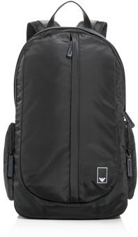 Emporio Armani Center Zip Nylon Backpack