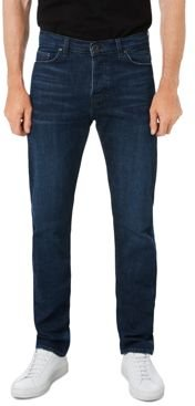 Range Slim Fit Tapered Jeans in Supply