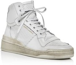 SL24 High-Top Sneakers