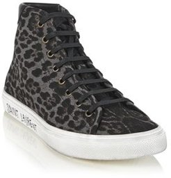 Malibu High Top Sneakers