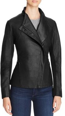 Kelly Leather Jacket