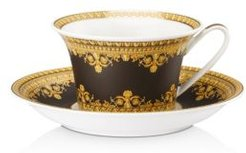 By Rosenthal Tea Cup & Saucer