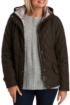 Millfire Diamond-Quilted Jacket - 100% Exclusive