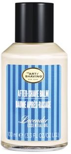 After Shave Balm With Lavender Essential Oil