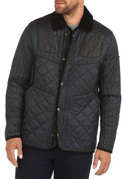 Gold Standard Heritage Quilted Jacket