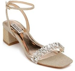 Harlow Ankle Strap Sandals