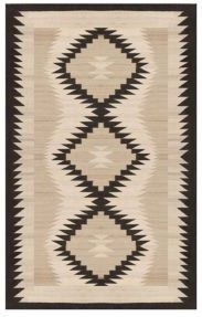 Three Waters Collection Area Rug, 8' x 10'