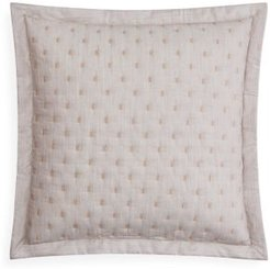 Dreamwool Fil Coupe Quilted Euro Sham