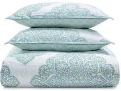 Allegra Duvet Cover Set, Full/Queen - 100% Exclusive