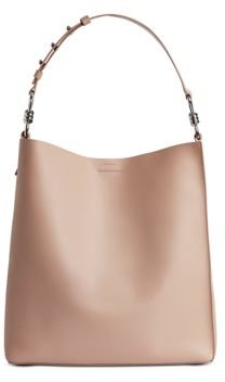 Captain Large Leather Tote
