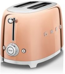 Gold-Edition 2-Slice Toaster