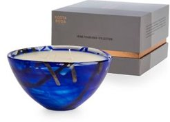 Home Fragrance Collection Contrast Candle, Coastal Bloom Scent