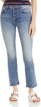 The Pixie Insider Ankle Jeans in Group Bathing