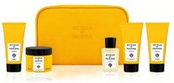 Barbiere Hair & Care Gift Set ($160 value)