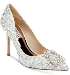 Cher Ii Embellished Pumps