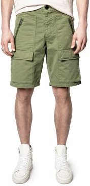 Piers Dyed Shorts
