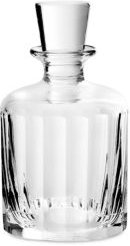 Fluted Small Decanter