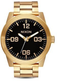 The Corporal Watch, 48mm