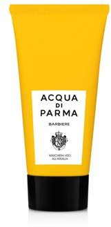 Barbiere Face Clay Mask