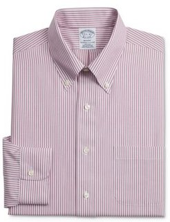 Bengal Stripe Classic Fit Button-Down Shirt