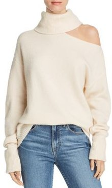 Raundi Cutout Sweater