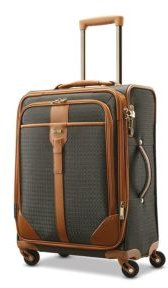 Luxe Carry On Expandable Spinner