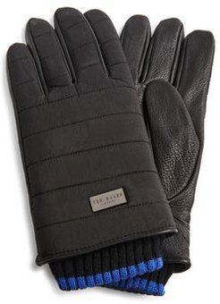 Mxo Bummp Quilted Gloves