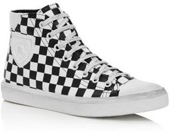 Bedford High-Top Sneakers