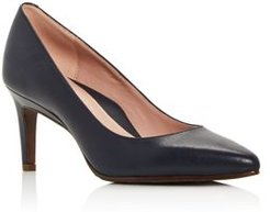 Gabriela Pointed-Toe Pumps