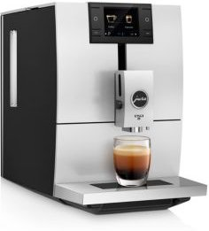 Ena 8 Super Automatic Coffee & Espresso Maker