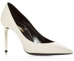 Zoe Pointed Toe Pumps