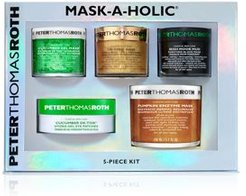 Mask-a-Holic 5-Piece Gift Set ($220 value)