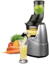 Whole Slow Juicer