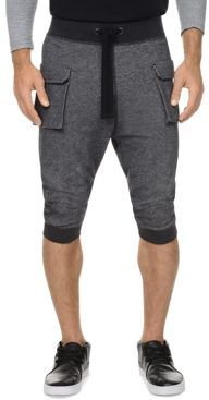 2(X)Ist Cropped Cargo Pants
