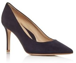 Must Have Pointed Toe Pumps