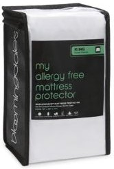 My Allergy Free Mattress Protector, King