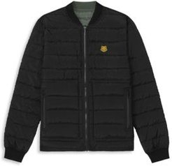 Packable Reversible Quilted Jacket