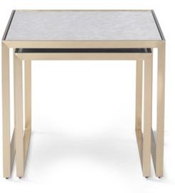 Mitchell Gold + Bob Williams Astor Side Nesting Tables