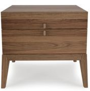 Moment 2-Drawer Night Table