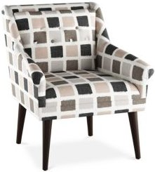 Toby Tufted Chair - 100% Exclusive