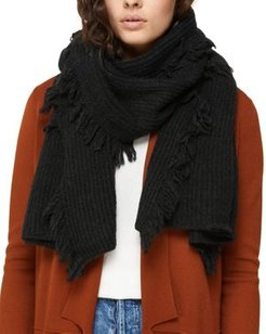 Candide Knit Scarf